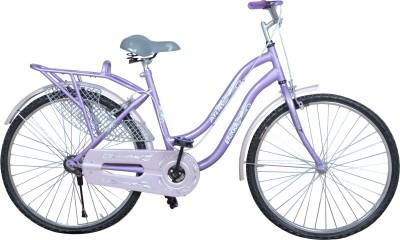 Atlas Erikka IBC 26T ERIBPP26 Recreation Cycle(Purple)