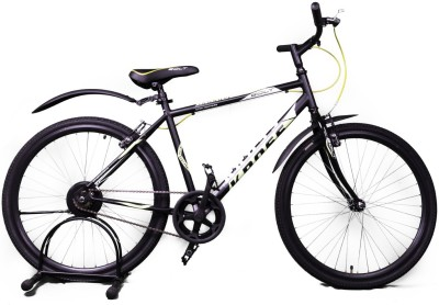 Kross Bolt 26 Black 402020 Mountain Cycle(Black)