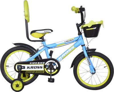 Kross Crush 16 402506 Recreation Cycle(Blue)