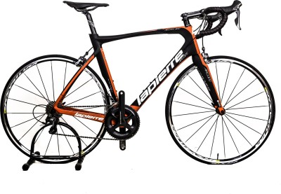 Lapierre Lapierre-air Code300(22spd)-700x23c LP-AC322S Road Cycle(Red)