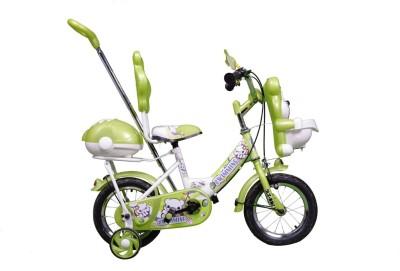 HLX-NMC TC-TG Navigator 12 Green NMC-TCTGPTC12 Recreation Cycle