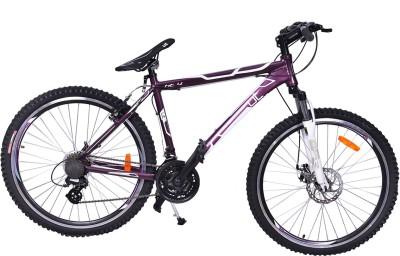 Hero UT HT4 26inch 21 Speed 200031 Road Cycle(Purple)