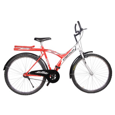 Hero Street racer Single Speed 26T Road Cycle