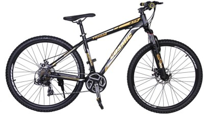COSMIC 21 Speed 27T Road Cycle