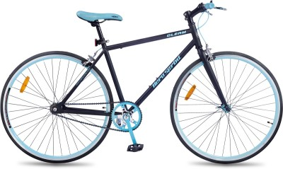 Hero Sprint 26T GLEAM Single Speed SGLE27BLBK01 Road Cycle
