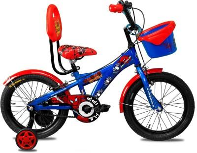 Hero Disney 16T Marvel Ultimate Spiderman SSPM16BL0002 Road Cycle(Blue)