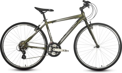 Hero UT H1 26inch 21 Speed 200069 Road Cycle(Green)