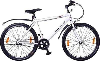 Hero Urban 26T S365BBDUR02 Mountain Cycle(White)