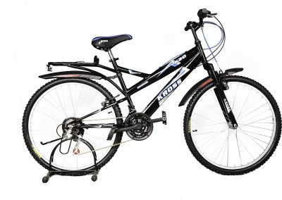 Kross K-30 Ms 26 Black&Blue 402180 Mountain Cycle