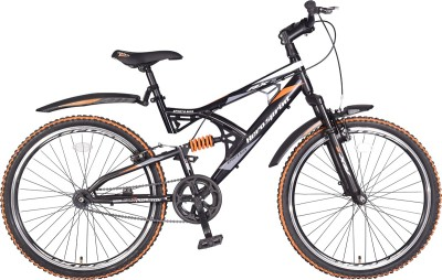 Hero RX2 26T SS Sprint without Disc Brake SRXT26BKOR04 Road Cycle