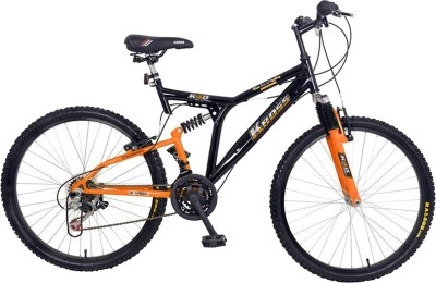 Kross K-40 26T Multi Speed 401213 Mountain Cycle