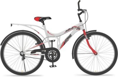 Gang Blaster ZX B02 Hybrid Cycle