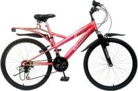 Kross K30 MS 401294 Road Cycle(Red)