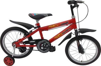 UNIK MEDLEY 0221 BMX Cycle