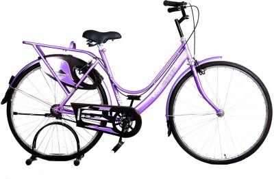 Atlas Evana 26 NA Hybrid Cycle(Pink, Purple)