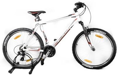 Merida Matts 10V White&Red MD-MTS10V26MS Mountain Cycle