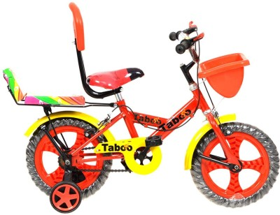 Taboo double seat cycle TCD14 Road Cycle