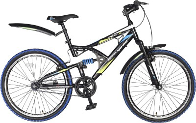 Hero RX2 26T SS Sprint without Disc Brake SRXT26BKBL06 Road Cycle