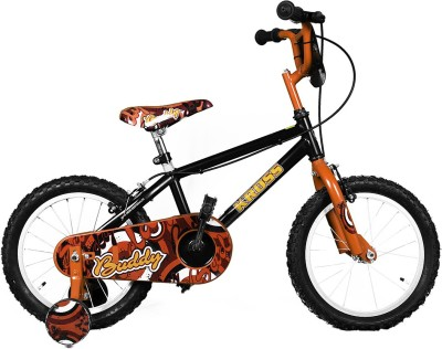 Kross Buddy 16 Orange 401716 Recreation Cycle