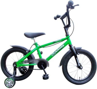 Kross Venom 16 401125 Road Cycle(Green)