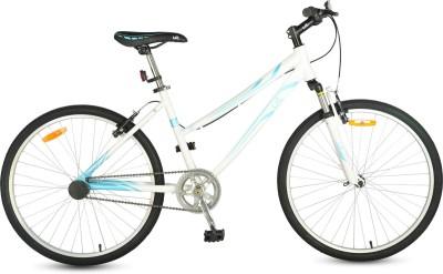 Hero UT Q1 26inch Single Speed 200057 Road Cycle(Multicolor)