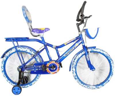 Diplomat RAZER BACK BLUE SMALL(3-6 YEARS) DC8 Road Cycle