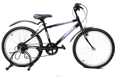 Kross Storm 24 6Spd Black&Blue 402162 Mountain Cycle(Blue)