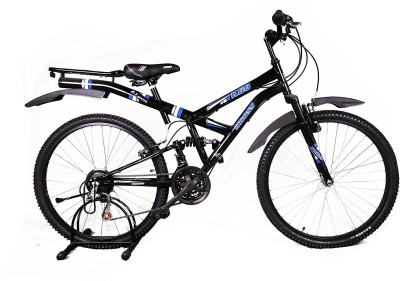 Kross K60 26 Ms Black 401704 Mountain Cycle(Black)