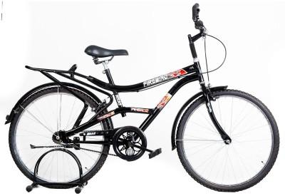 Atlas Firebird NA Mountain Cycle(Black)