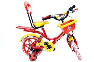 Taaza Garam Kids Double Seat Cycle Z1001 Road Cycle
