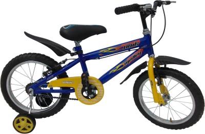 UNIK MEDLEY 0333 BMX Cycle