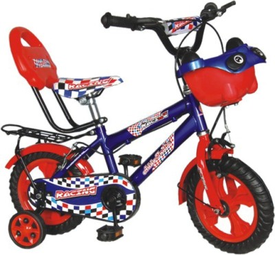 ADDO INDIA Addo India Racing 14 Blue Red RC01 Road Cycle