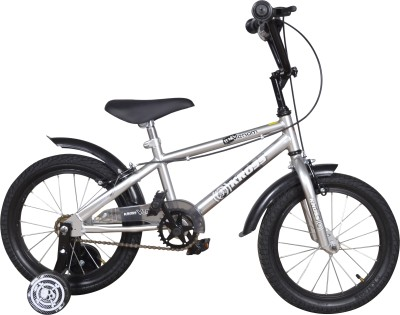 Kross Venom 16 402543 Recreation Cycle(Silver)