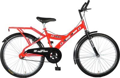 Hero Ride Onn 24T Single Speed SRDO24RDBK02 Mountain Cycle