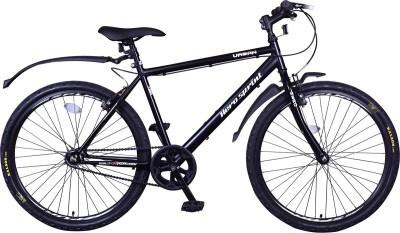 Hero Urban 26T S365BBDUR01 Mountain Cycle(Black)