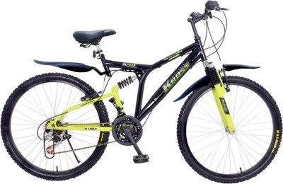Kross K-40 26T Multi Speed 401040 Mountain Cycle(Multicolor)