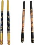 Hastakala Bazaar Dandia Sticks (Multicol...