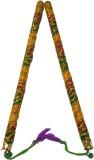 IndoArtisan Wool Dandiya-01 Dandia Stick...