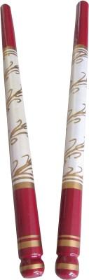 Hastakala Bazaar Hand Painted Dandia Sticks