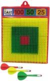 DCS Dart Game multicolour Soft Tip Dart ...