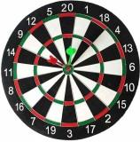 Mor Sporting Dart Board Steel Tip Dart (...