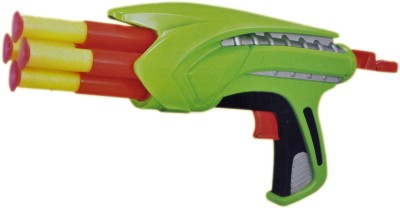 Babysid Collections Wind Speed Dart Blaster with Darts Soft Tip Dart(Pack of 1)