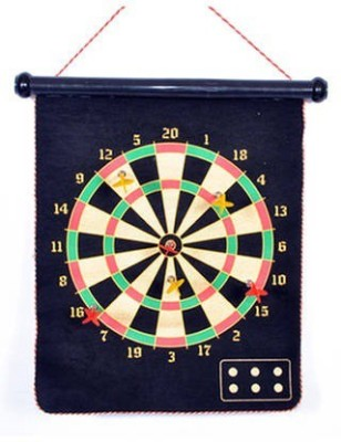 Kaizan Dartboard Magnet Large Size Soft Tip Dart(Pack of 1)