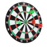 GB Dart Board Steel Tip Dart (Pack of 1)
