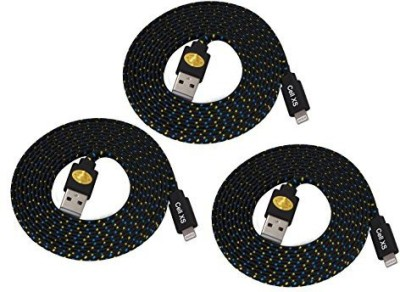 Sdf Assoc. 3PKLght Lightning Cable