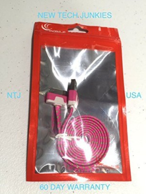Unisame 3214529 Sync & Charge Cable