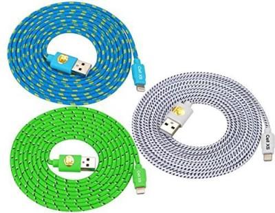 Mundus Elecronics MUNE01A Lightning Cable