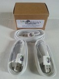 Astrum CB-U2AT30P-WH Sync & Charge Cable...