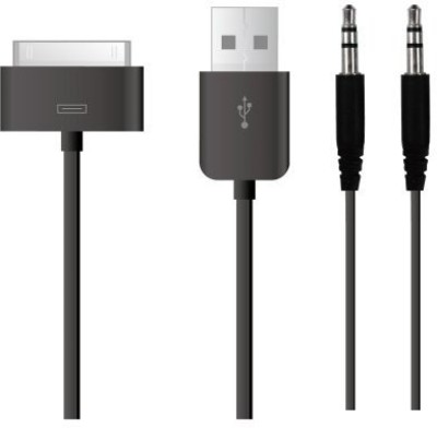 Konnet KN-8291 Sync & Charge Cable