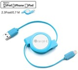 Iorange-E 3214172 Lightning Cable (Blue)